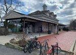 Spring Lake station